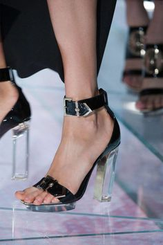 31 Best Shoes for Spring 2015 - Runway Shoe Trends for Spring