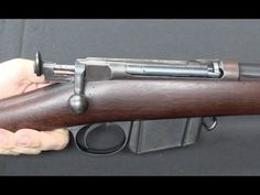 Remington-Lee Model 1885