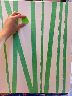 How To Paint Birch Trees - Step By Step Painting Tutorial art design landspacing to plant Painting Walls Tutorial, Canvas Painting Tutorials, Painting Lessons, Art Lessons, Painting Techniques, Birch Trees Painting, Tree Watercolor Painting, Birch Tree Art, Tree Paintings