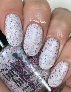 ehmkay nails: Girly Bits Codename: Duchess Collection, Swatches and Review. Girly Bits Just the Tip