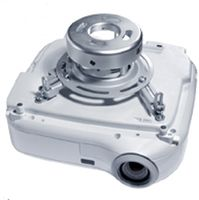 Universal Projector Mount, Silver
