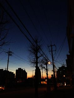#light&dark