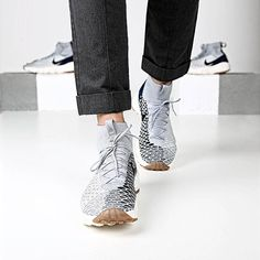 Holiday #combo @zanerobe High Street Charcoal Marle + @nike Air Footscape Magista Flyknit  @subtypestore #subtype #subtypestore #nike #znrbsyd via Instagram http://ift.tt/1Yxw4H3