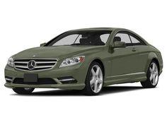 2014 Mercedes-Benz CL-Class Coupe | Long Island City