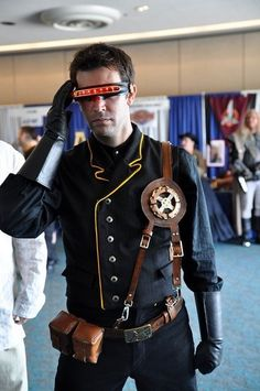 Steampunk cyclops - COSPLAY IS BAEEE!!! Tap the pin now to grab yourself some BAE Cosplay leggings and shirts! From super hero fitness leggings, super hero fitness shirts, and so much more that wil make you say YASSS!!!