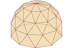 Can the Geodesic Dome Reframe Architecture?