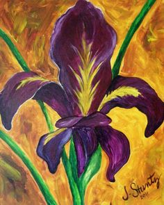 Louisiana Iris Fleur De Lis Wood Print by Jessica Stuntz. All wood prints are professionally printed, packaged, and shipped within 3 - 4 business days and delivered ready-to-hang on your wall. Choose from multiple sizes and mounting options. Canvas Art, Canvas Prints, Art Prints, Small Canvas, Blank Canvas, Framed Prints, Mardi Gras, Louisiana Iris, Louisiana Tattoo