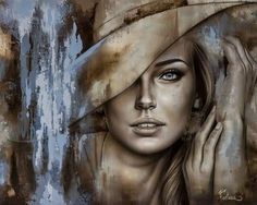 Artist : Sarah Fecteau