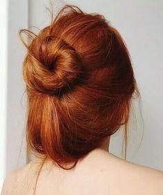 #redhead #coque #ruiva
