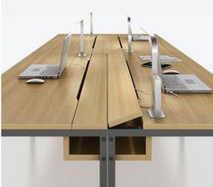 Plaza Digital: Ahorre espacio y gane funcionalidad con estos muebles.