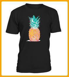 Pineapple painting de - Oktoberfest shirts (*Partner-Link)