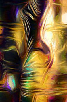 Digital Art by Wesley Lawson