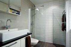 Bright Gothenburg Apartment (18)