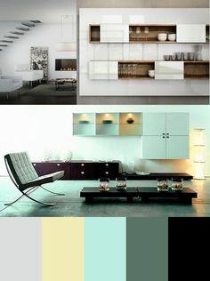 #design #méxico #color #chromatic #gamasMTD