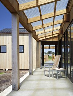 Timber Carport Design, Pictures, Remodel, Decor and Ideas - page 9
