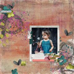 Made with the kit HAVE A LITTLE FAITH IN YOU by Kawouette Shop : https://www.pickleberrypop.com/shop/manufacturers.php?manufacturerid=172 Blog : http://toutunscrap.blogspot.fr/ Photo Pixabay