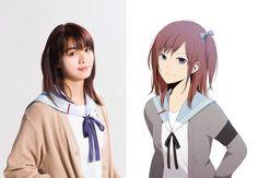 Elaiza Ikeda se une al reparto de la película live-action de ReLIFE como Rena Kariu.