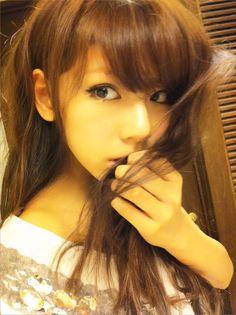 Mariya Nishiuchi / Asian セクシー (^o^)
