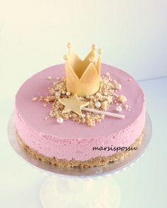 Cute Birthday Cakes, Birthday Party For Teens, Josephine, Dessert Decoration, Disney Cakes, Piece Of Cakes, Cupcakes, Desert Recipes, Party Cakes