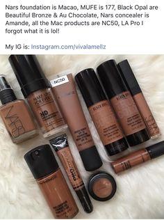 40 Exciting brown girl makeup images | Beauty makeup