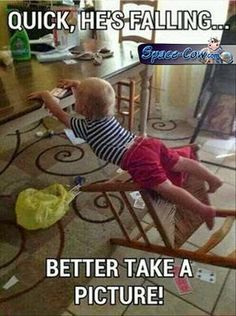 Better take a picture ~ Funny pictures Best parents ever :))