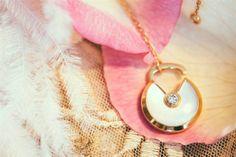 #AmulettedeCartier #Cartier Zahra Lyla from the blog Lyla Loves Fashion  http://www.lylalovesfashion.com/lyla-collaborates/amulette-de-cartier-part-i/