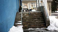 Trappe-dødsfall henlagt på grunn av foreldelse - Aftenposten Stairs, Home Decor, Stairway, Decoration Home, Room Decor, Staircases, Home Interior Design, Ladders, Home Decoration