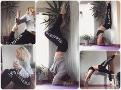"Go where you feel most alive. ❤️ Repost jeanette wearing #Cooyah ""Namaste Love"" leggings. cooyah.com  #reggae #namaste #yoga #yogi #love #rocksteady #yogalove #apparel #leggings #fashion #lifestyle #style"