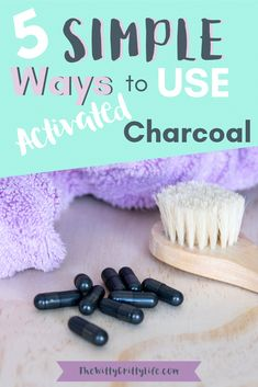 Activated charcoal with its many benefits ranging from whitening teeth to calming an upset stomach, aiding in detox, even helping to prevent hangovers is the perfect all around ingredient to keep on hand. Reasonably priced, it can easily be added to your DIY body care recipes like my favorite acne busting charcoal mask recipe. #CleansingMask Fragrance Free Shampoo, Charcoal Mask Benefits, Cleansing Mask, Peel Off Mask, Activated Charcoal, Beauty Recipe, Calming, Body Care