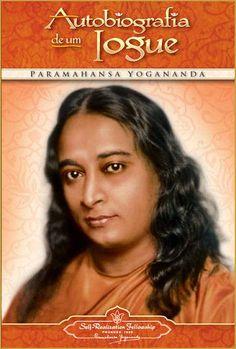 19 best books worth reading images on pinterest livros books to autobiografia de um iogue paramahansa yogananda um livro que todos deveriam ler uma vez fandeluxe Images