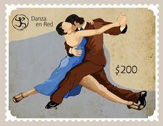 Danza y filatelia http://www.danzaenred.com/articulo/en-estampillas-la-danza-representa-la-historia-cultural