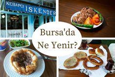 """Bursa'da ne yenir? Bursa seyahatiniz sırasında yöresel lezzetleri tadabileceğiniz en nefis 8 mekanı sizler için derledik. Bursa iskenderi, kebapları ve köfteleri için en kaliteli lokantalar bu listede. """"Bursa'da nerede de ne yenir"""" merak ediyorsanız kaçırmayın."""