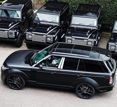 2018 land rover hse. exellent 2018 triple black range rover vogue throughout 2018 land rover hse