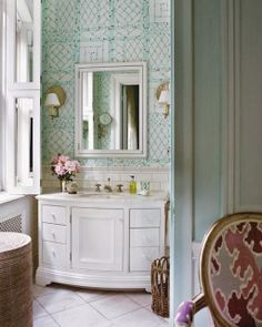 South Shore Decorating Blog: Weekend Roomspiration #9  Love this!