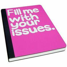 Fun notebook!