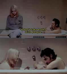 Buffalo '66 directed by Vincent Gallo (1998) true, true love exists because this movie