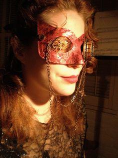 post apocalyptic mask