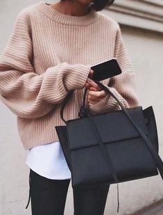 minimal style.