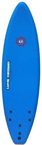 Liquid Shredder FSE EPS/PE Soft Surf Board (Blue, 6-Feet) by Liquid Shredder, http://www.amazon.com/dp/B00554UOVQ/ref=cm_sw_r_pi_dp_HeLsrb0YF5D7Z