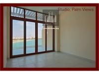 Great amenities Studio in Palm Views