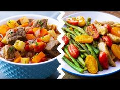 9 Healthy Dinner Ideas For Weight Loss Healty Dinner – Dinner Recipes Dinner Options, Dinner Ideas, Food Categories, Mets, Meals For Two, How To Cook Pasta, Food Hacks, Weight Loss, Lose Weight