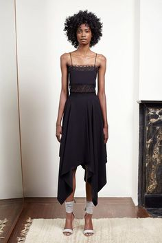 Adam Lippes Spring 2015 Ready-to-Wear - Collection - Gallery - Look 1 - Style.com