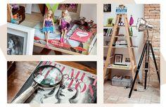 Junto e misturado: a decoração maximalista da casa de Yasmine Sterea