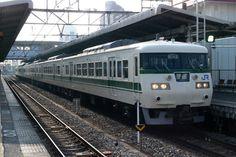 JR西日本 117系300番台