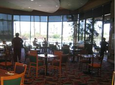 Boulevards Restaurant Sun City Palm Desert