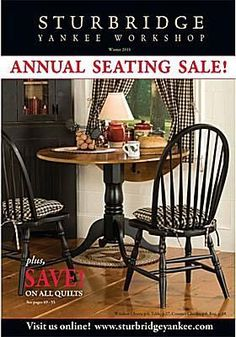 33 Home Decor Catalogs You Can Get For Free By Mail Sturbridge Yankee Workshop Home