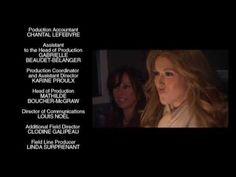 Celine Dion guides us backstage - YouTube