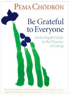 Be Grateful to Everyone