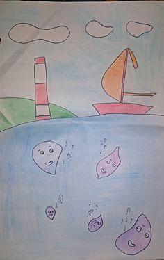 #Histoiresàécrire  #Productiond'écrits #Pédagogie #Éducation Water Blob, Pageants