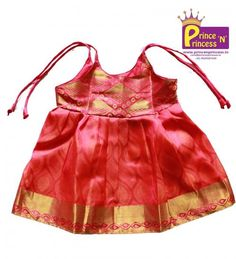 BUY new born silk frock Online @ www.princenprince... .. Pattu Pavadai South India's Traditional wear..www.princenprincess.in Just Born Cradle ceremony naming #kids #choli #pattu #pavadai #girls #silk #traditional #designer #creative #indian #lehenga #kidswear #skirt #trendy #children #clothes #new #stylish #dresses #partywear #apparel #fashion #readymade #girl #dress